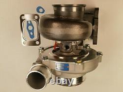 11 blade A/R. 60 T3 A/R 1.06 turbine GT35 GTX3576R Turbolader Ball Bearing turbo