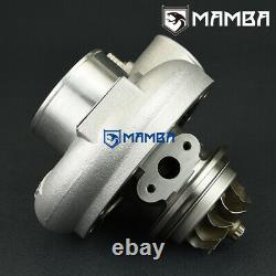 12-6 MAMBA 3 5200 Non Anti Surge STD TD06-20G Oil-Cooled Turbo Supercore