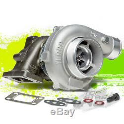 5-bolt Flange T3/t4/t04e Anti-surge Compressor Turbine Turbo Charge Turbocharge