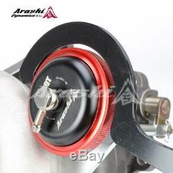 ARASHI 3 Anti-surge GTX Turbo TD05H 18G 7cm For SUBARU EJ20 EJ25 WRX Impreza
