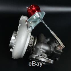 ARASHI Billet Turbo TD05HR 20G Mitsubishi Lancer EVO 9 Anti-Surge Ni22% Bolt-on