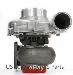 Aftermarket Turbo Charger T76 Anti-Surge Comp. 80 A/R T4.81 A/R P-trim Turbine