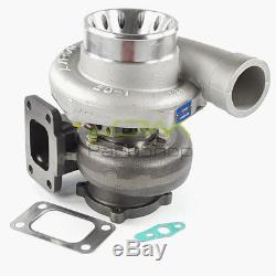 Anti Surge GT3582 Com AR70 Turbine AR 0.82 Water Turbo Turbocharger 400-600HP