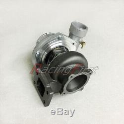 Anti Surge GTX3582R Dual Ball Bearing Turbo Billet Wheel a/r. 82 GTX35R T3 Flange