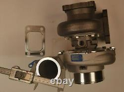 Ball Bearing GTX3582R GT35.70 cold T3.63 A/R hot 4 bolt Performance Turbolader