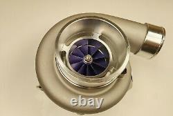 Ball Bearing Turbocharger T51R GT3582 0.82 A/R V-band. 70 A/R T04E anti-surge