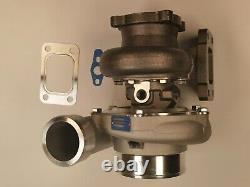 Billet Turbolader Ball Bearing GTX3582R T3.63 A/R Turbo a/r 0.70 anti-surge