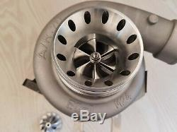 Billet universal Turbo charger GT30 GT3582 T3 a/r. 82 HOT turbine a/r. 70 cold