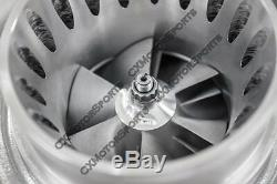 CXRacing GT35 T3 Turbo Charger Anti-Surge Housing Larger T72 Spec Wheels 600+ HP