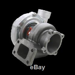 CXRacing T3 GT35 Turbo Charger Anti-Surge. 70 A/R 82A/R withAccessories Fast Spool
