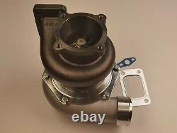 Dual Ball Bearing Racing Turbo charger GTX3582R GT35 T3.63 A/R hot. 70 A/R Cold