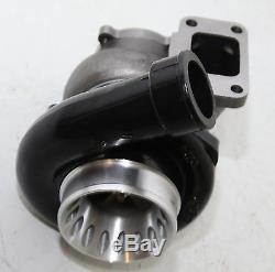 EMUSA Your Style BLACK GT35 GT3582 Turbo charger ANTI-SURGE COMPRESSOR TURBO