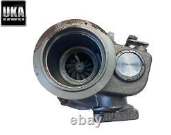 Fits Honeywell Gt25 Gt25s Turbo Turbocharger T3 Anti Surge 815637-15 5802076062