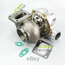GODZILLA T4 T76 turbo charger. 96AR hot. 70AR turbocharger HP700+ Water cold
