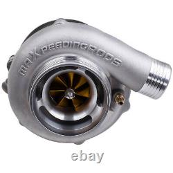 GT3037R GT3076R Upgrad Racing Turbo anti-surge housing up to 690hp for 2.0L-3.0L