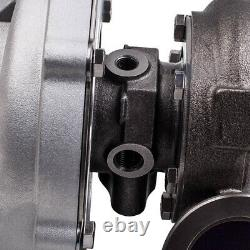 GT3037R GT3076R Upgraded Racing Turbo anti-surge Compressor housing up to 690hp