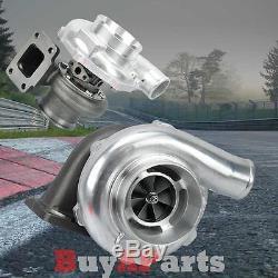 GT3076.63 A/R Anti Surge T3 Flange V-Band High Performance Turbo TurboCharger