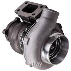 GT30 GT3037 GT3076 anti-surge housing turbo universal application 7PSI A/R 0.82