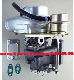 GT30 GT3582 T3T4 T04E. 70 A/R anti-surge. 48 A/R T3 flange GT35 turbocharger