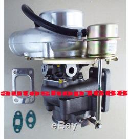GT30 GT3582 T3T4 T04E. 70 A/R anti-surge. 48 A/R turbine T3 GT35 turbocharger
