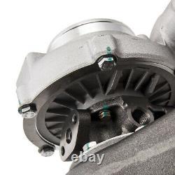 GT30 GTX3071R GT3071R GT3076 street Turbo charger wet bearing anti-surge housin