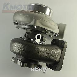 GT3582R GT35 T3 A/R. 63 Turbine A/R. 70 400-600HP Anti-Surge Turbocharger Turbo
