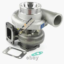 GT3582 AR70 Turbine AR 82 Anti-Surge 4 Bolt Water Cold 400-600HP Turbocharger