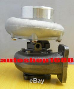 GT3582 A/R 0.70 anti-surge. 82 A/R Turbine T3 turbo turbolader 2.0L-4.5L engine