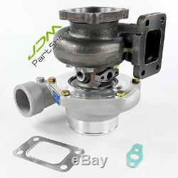GT3582 GT35 AR0.70 AR 0.82 Anti Surge T3 Turbo Turbocharger for 2JZ GE GTE SR20