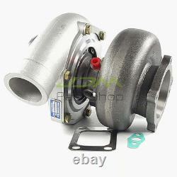 GT3582 GT35 AR0.70 AR 0.82 Anti Surge T3 WATER Turbo Turbocharger Turbolader New