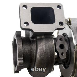 GT3582 GT35 AR. 63 AR. 70 water cold Turbo Turbocharger for NISSAN RB25 RB25DET