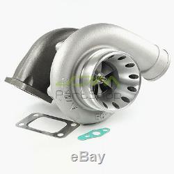 GT3582 GT35 Com AR. 63 Turb AR. 70 Anti surge Turbolader for NISSAN R32 R33 R34