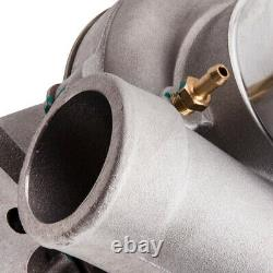 GT3582 GT35 Universal Street Turbo Charger T3 Flange A/R. 7 Anti-Surge Compressor