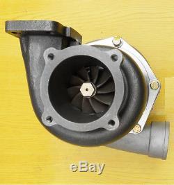 GT3582 T3 flange a/r. 82 turbine a/r. 70 Anti-Surge front turbo Turbocharger new