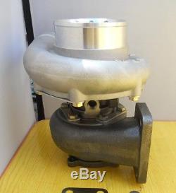 GT35 Anti-surge Compressor A/R. 70 A/R. 63 turbine rear T3 GT3582 turbocharger A