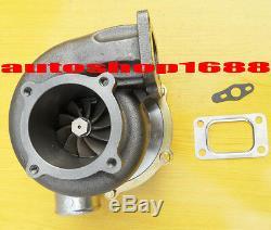 GT35 GT3582R T3 a/r 1.06 a/r. 70 400-600HP Anti-Surge 4 bolt turbo Turbocharger