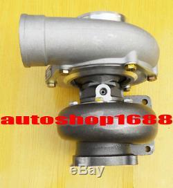 GT35 GT3582R T3 a/r. 82 turbine a/r. 70 400-600HP Anti-Surge turbo Turbocharger