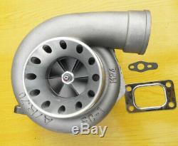 GT35 GT3582R T3 a/r. 82 turbine a/r. 70 Anti-Surge compressor turbo Turbocharger