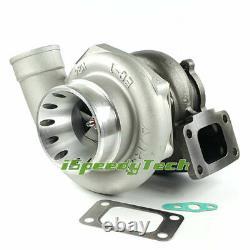 GT35 GT3582Turbo Compressor A/R. 70 Turbine A/R. 82 water cool T3 flange 400-600HP