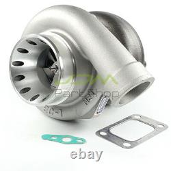 GT35 GT3582.70 A/R. 82 Water Cold T3 Flange Turbo Charger Anti-Surge 400-600HP