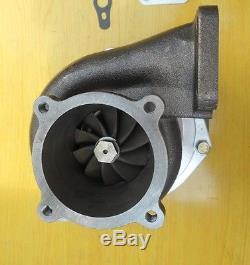 GT35 GT3582 A/R 0.70 anti-surge compressor. 82 Turbine T3 Flange turbocharger