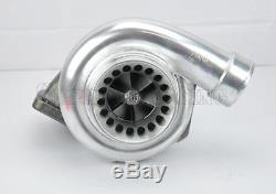 GT35 GT3582 Anti-Surge Turbo Turbocharger T3 Flange V-Band A/R. 70/82 600+ HP