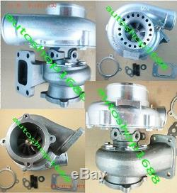GT35 GT3582 T3 Turbine a/r. 63 compressor a/r. 70 Anti-Surge turbo Turbocharger