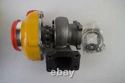 GT35 GT3582 Yellow Turbo T3 AR. 70 M24 Anti-Surge Compressor Turbocharger Bearing