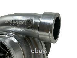 GT35 GTX3582 Billet Wheel Turbo. 82 A/R T4 Vband Turbine Housing Anti-Surge USA