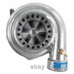 GT35 T3 Turbo Charger Anti-Surge Housing Larger T72 Spec Wheels