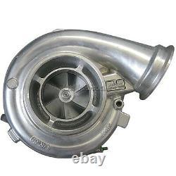 GT45 GT45R Ball Bearing Turbo Charger 80mm wheel T4 1.15AR Big Power Anti Surge
