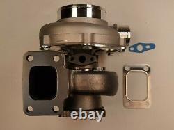 GTX3076R GT3576 Ball bearing Turbolader 1.06 A/R 4 bolt T3.60 cold Turbocharger