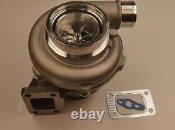 GTX3076R Turbolader GT30 Ceramic Ball bearing. 82 A/R V-BAND T3.60 COLD turbo
