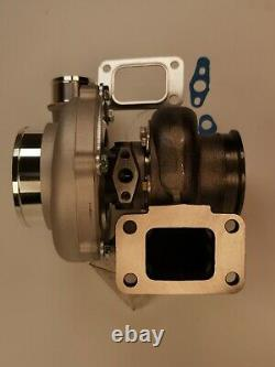 GTX3576R GEN II Ceramic Dual Ball Bearing Turbo Billet. 60 Compressor T3 0.82